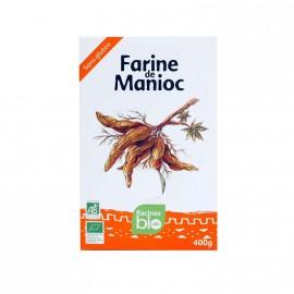 Farine de Manioc BIO 400g