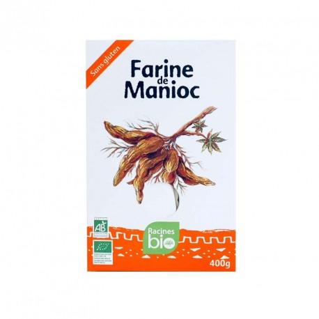 farine Manioc 400g
