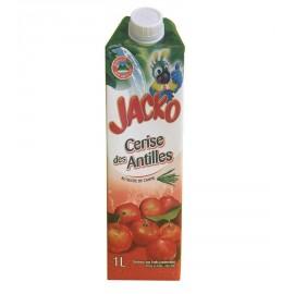 """Boisson aux Cerises des Antilles """"Jacko"""" 1l"""