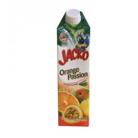 "Boisson Orange Passion ""Jacko"" 1l"