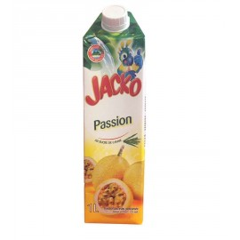 "Boisson Fruit de la Passion ""Jacko"" 1l"