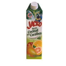 "Nectar Cocktail des Caraibes ""Jacko"" 1l"