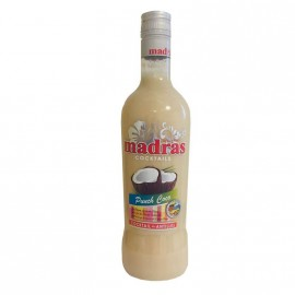 "Punch ""MADRAS"" Coco 18° 70cl"