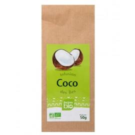 Infusion des îles BIO Coco