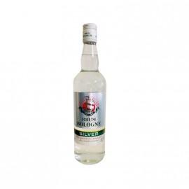 """Rhum agricole de Guadeloupe """"Bologne"""" Silver40° 70cl"""