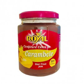 "Confiture ""Royal"" Carambole"