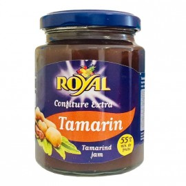 "Confiture ""Royal"" Tamarin"