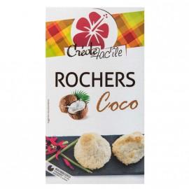 """Préparation pour Rochers Noix de COCO """"Créole Fac'île"""" 200g DLUO courte: 30/05/2020"""