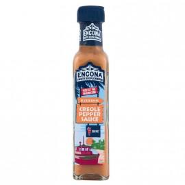 """Sauce forte creole aux piments """"Encona"""" DLUO courte 30/12/2020"""