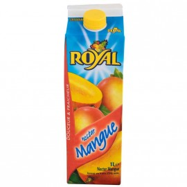 Jus de Mangue ROYAL DLUO courte: 09/09/21
