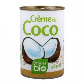 Crème de coco BIO 400ml DLUO courte 12/06/21