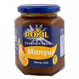 Confiture ROYAL Mangue DLUO courte 4/12/2020