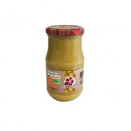 """Sauce Colombo BIO """"Créole Fac'île"""" DLUO courte 30/06/21"""