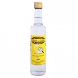 """Rhum Blanc Guadeloupe """"Autour du Rhum"""" 50° 50cl"""