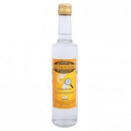 """Rhum Blanc Martinique """"Autour du Rhum"""" 50° 50cl"""