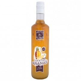 "Punch Ananas ""L'Artisan Rhumier"" 18° 70cl"