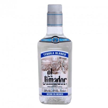 téquila Jimador silver 38°