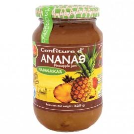 "Confiture ananas ""Codal"" Madagascar"