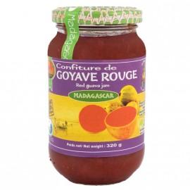 """Confiture goyave rouge """"Codal"""" Madagascar"""