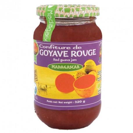 "Confiture goyave ""Codal"" Madagascar, 330grs"