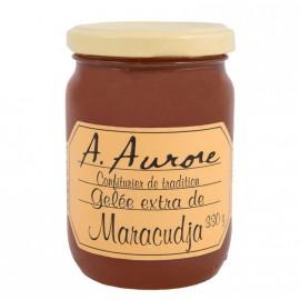 """Gelée de Maracudja """"Aurore"""" Martinique"""