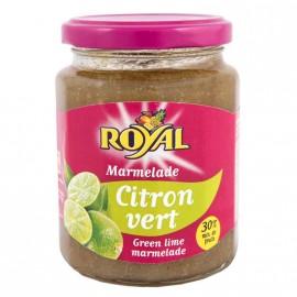 "Marmelade ""Royal"" Citron vert"