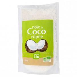 Noix de Coco râpée BIO 250g