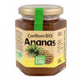 Confiture Bio Ananas