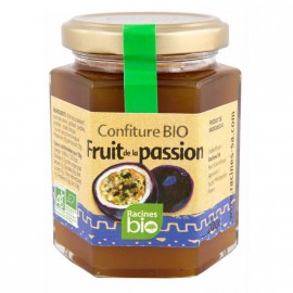 Confiture Bio Fruit de la Passion