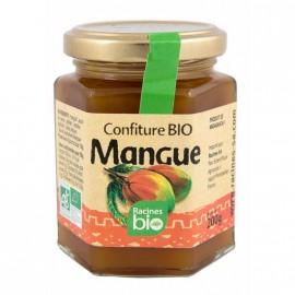 Confiture Bio Mangue