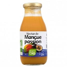 Nectar Mangue Passion Bio de Madagascar certifié AB