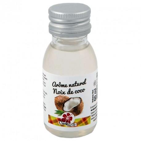 """arôme naturel noix de coco """"créole facîle"""""""