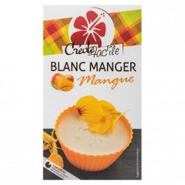 """Blanc manger Mangue """"Créole Fac'île"""""""