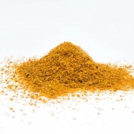 """Curry india """"Créole Facîle"""""""