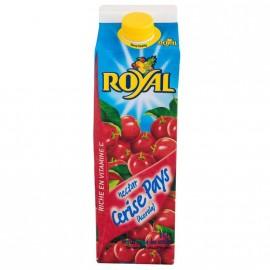 "Jus de Cerise Acerola ""Royal"""