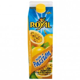 "Jus de fruit de la passion ""Royal"""