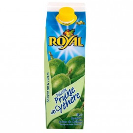 "Jus de Prune de Cythère ""Royal"""