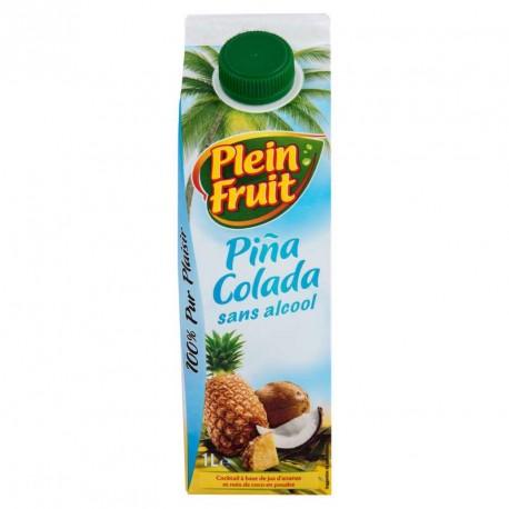 """Piña Colada """"Plein Fruit"""" sans Alcool 1l"""