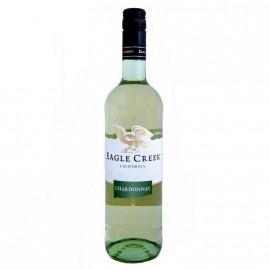"""Eagle Creek"" Vin Blanc Chardonnay Californien"