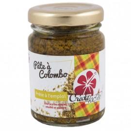 """Pâte à Colombo """"Créole Fac'île"""""""