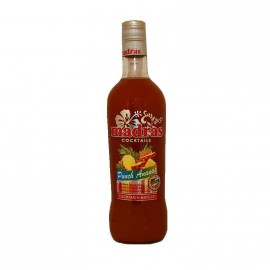 "Punch Ananas ""Madras"" 18° 70cl"