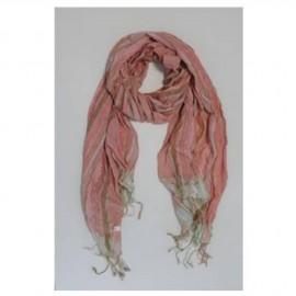 Echarpes et foulards madras