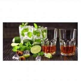 Punchs et alcools